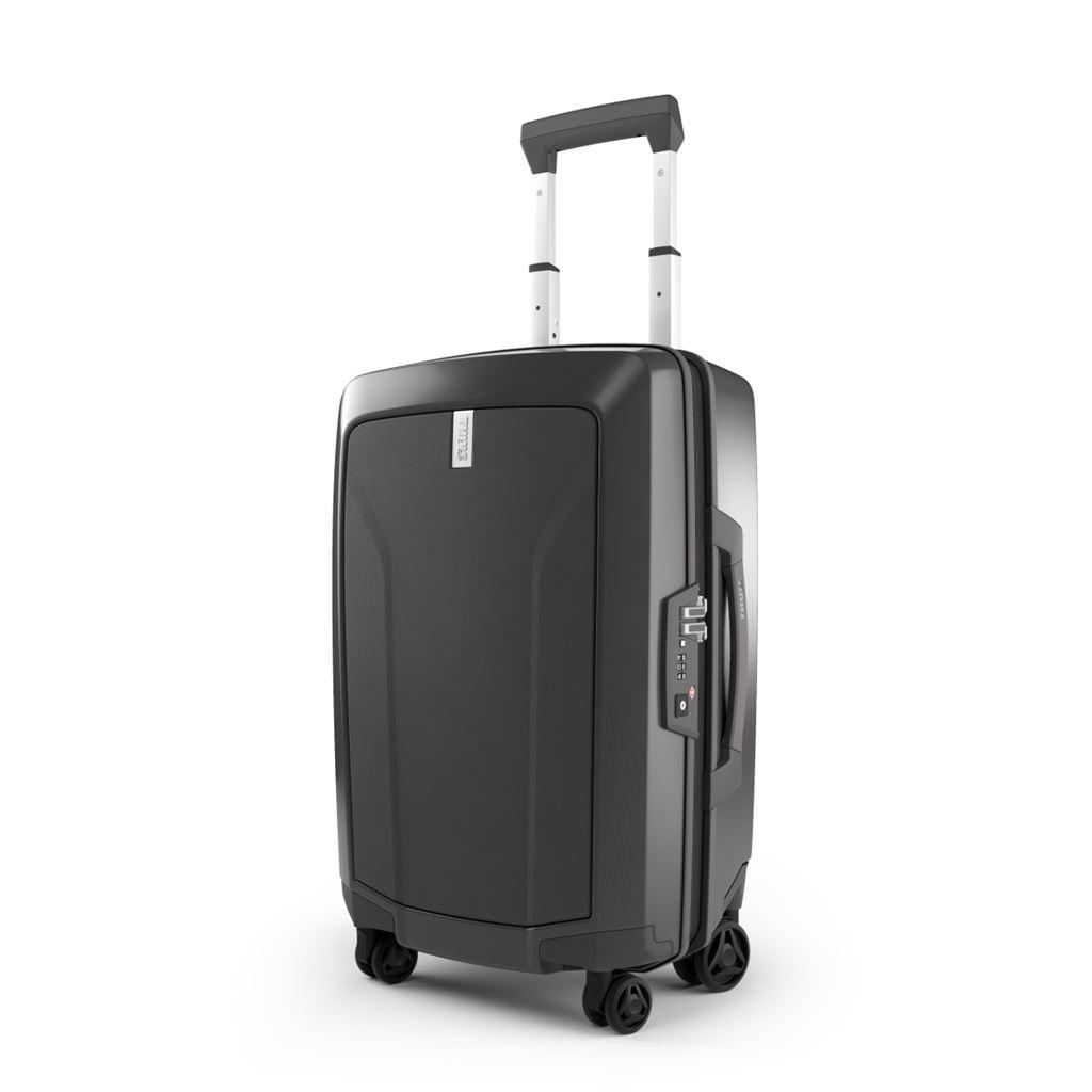"""Thule Revolve Global Carry-on 55cm/22"""" spinner TRGC122 - šedý"""