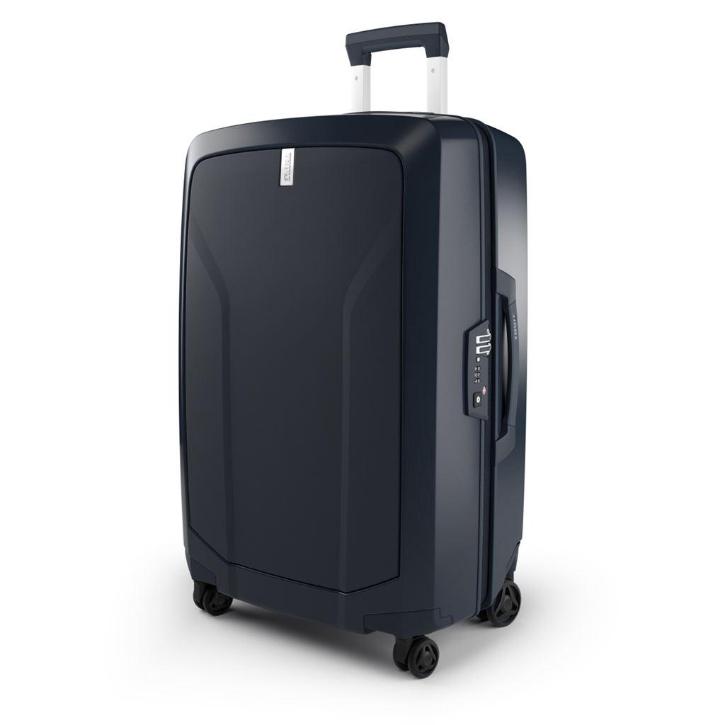 "Thule Revolve Luggage 68cm/27"" spinner TRMS127 - tmavě modrý"