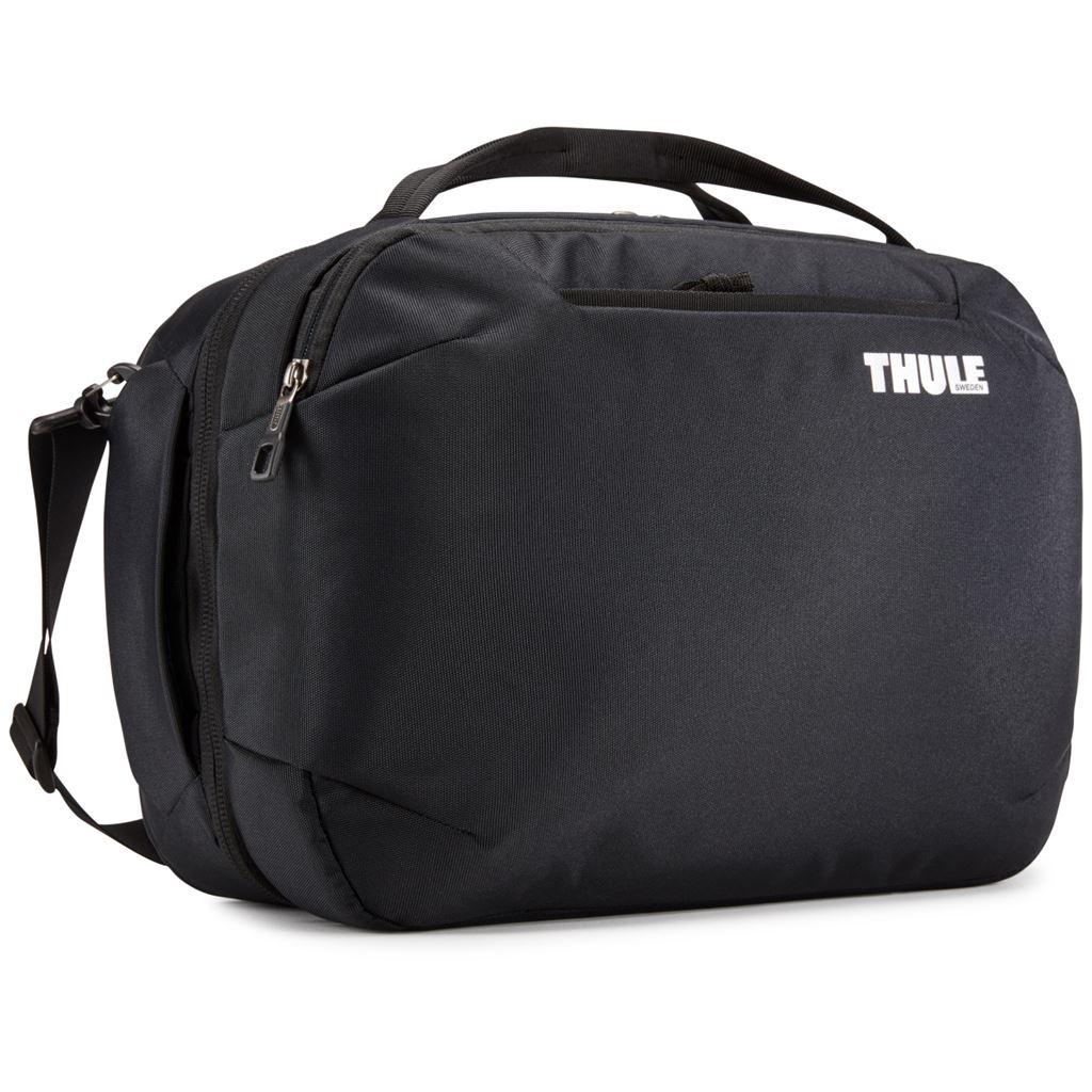 Thule Subterra taška do letadla TSBB301K - černá