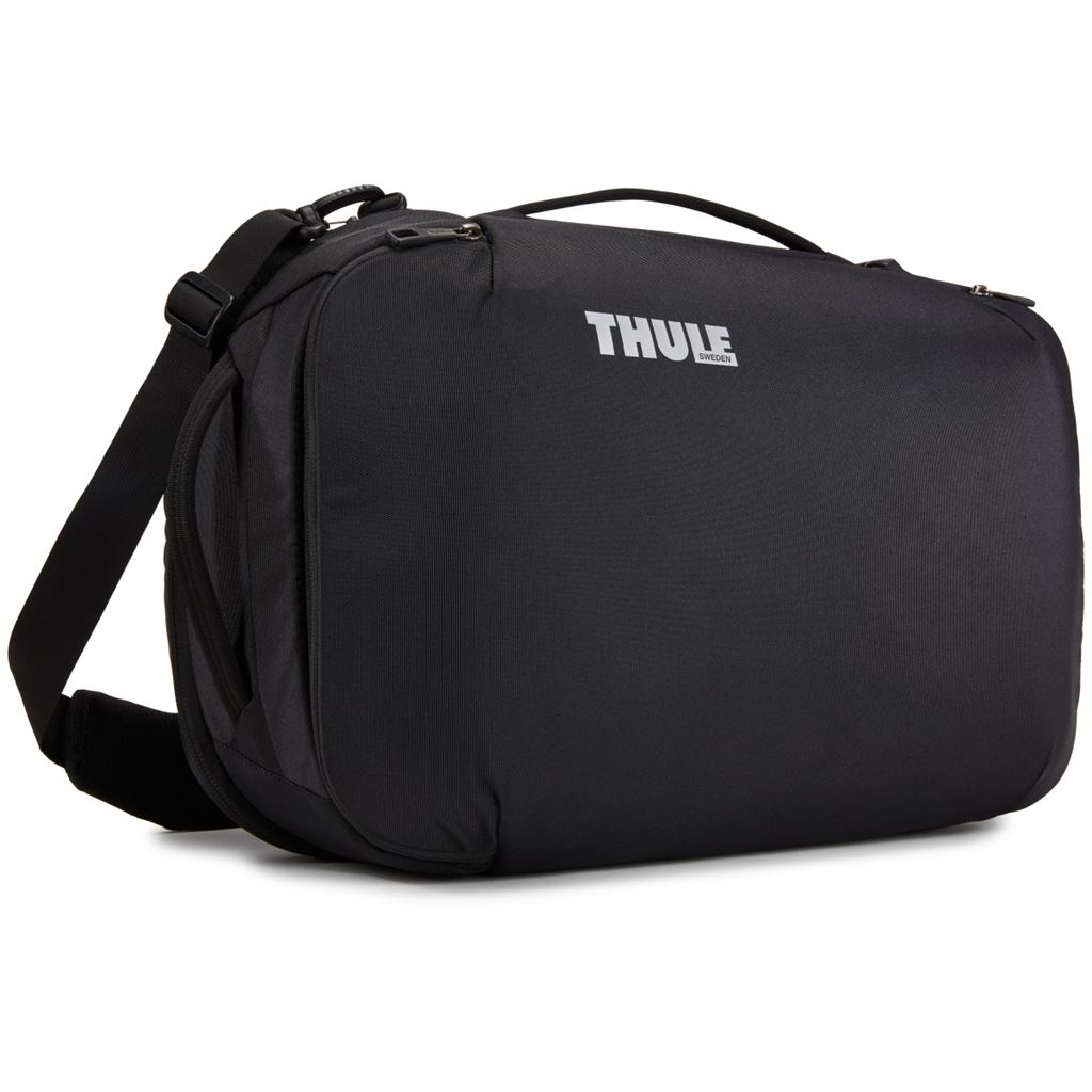 Thule Subterra cestovní taška/batoh 40 l TSD340K - černá