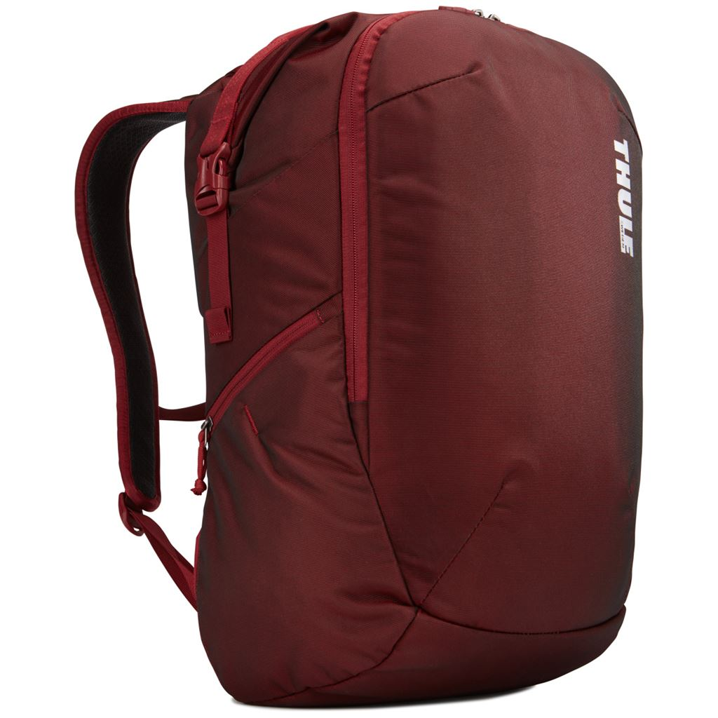 Thule Subterra cestovní batoh 34 l TSTB334EMB - vínově červený