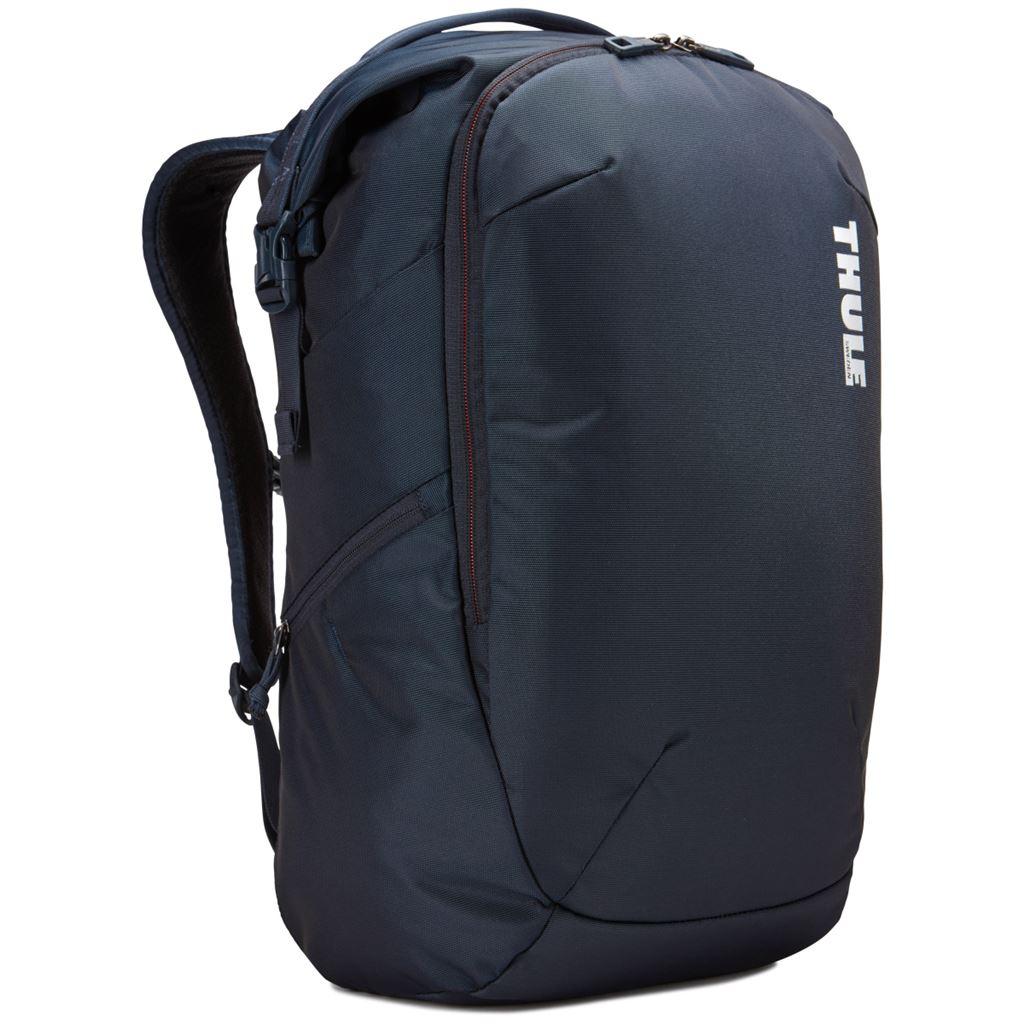 Thule Subterra cestovní batoh 34 l TSTB334MIN - modrošedý