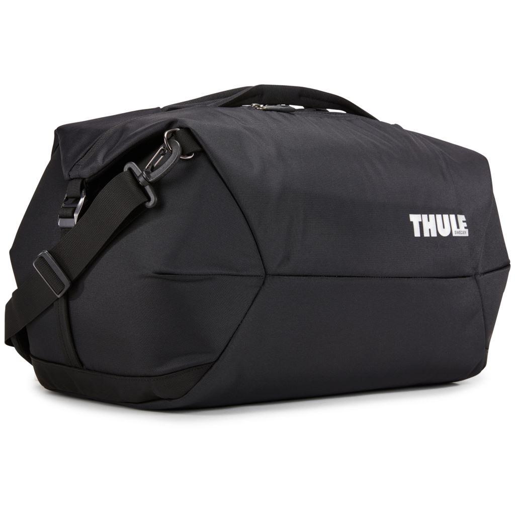 Thule Subterra cestovní taška 45 l TSWD345K - černá