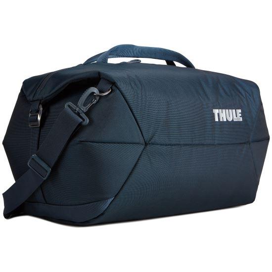 Thule Subterra cestovní taška 45 l TSWD345MIN - modrošedá