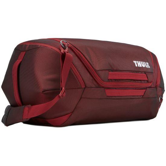 Thule Subterra cestovní taška 60 l TSWD360EMB - vínově červená