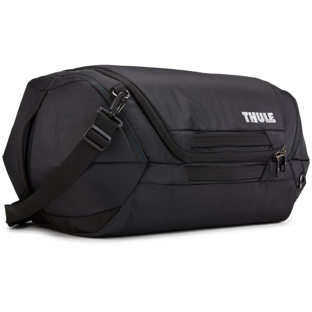 Thule Subterra cestovní taška 60 l TSWD360K - černá
