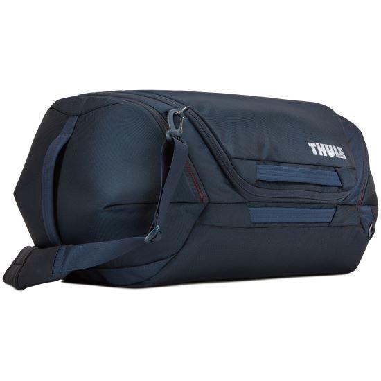 Thule Subterra cestovní taška 60 l TSWD360MIN - modrošedá