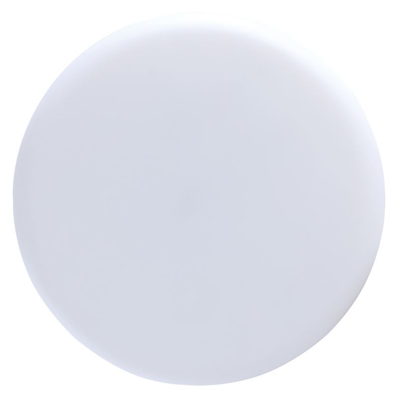 Solight LED podhledové svítidlo, 18W, 1620lm, 3000K, IP54, voděodolné, kulaté, bílé