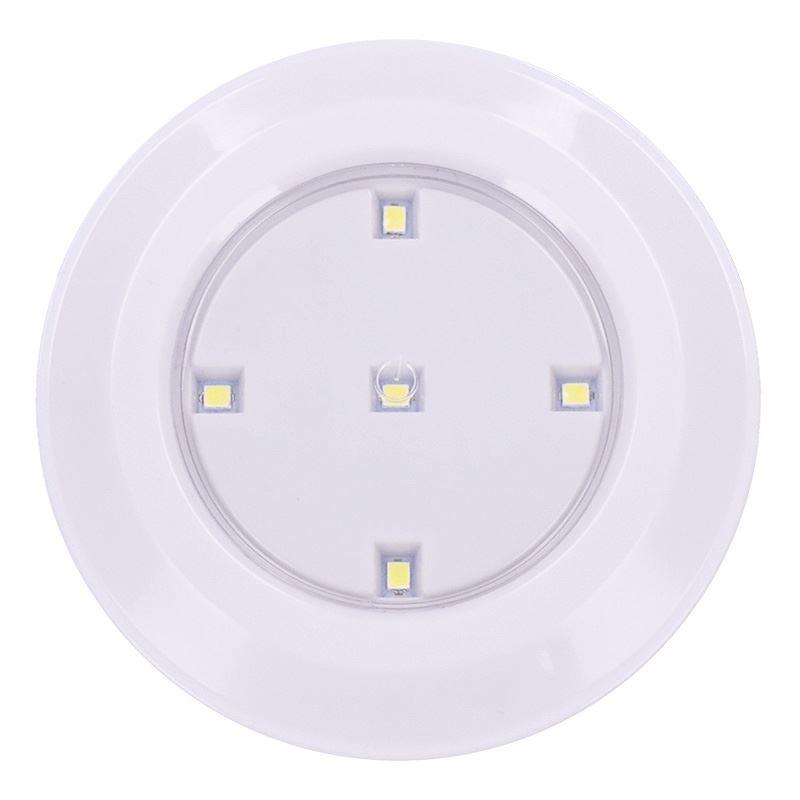 Solight LED světélka s dálkovým ovládáním, 3x 50lm, časovač, bateriové napájení