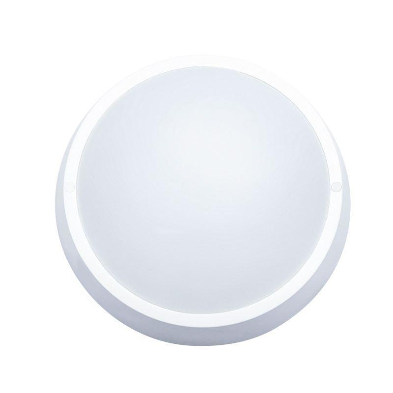 Solight LED venkovní osvětlení, 18W, 1350lm, 4000K, IP65, 22cm