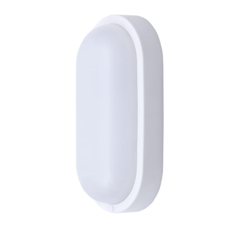 Solight LED venkovní osvětlení oválné, 20W, 1500lm, 4000K, IP54, 26cm