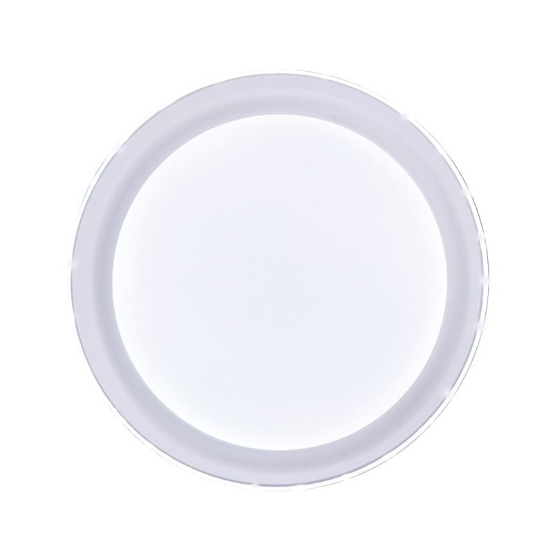 Solight LED stropní světlo Sophia, 30W, 2100lm, stmívatelné, změna chromatičnosti, dálkové ovládání