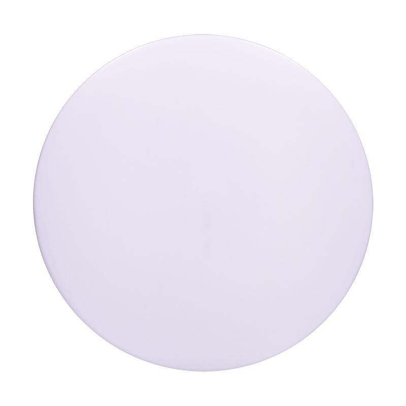 Solight LED stropní světlo PLAIN, 18W, 1260lm, 3000K, kulaté, 33cm