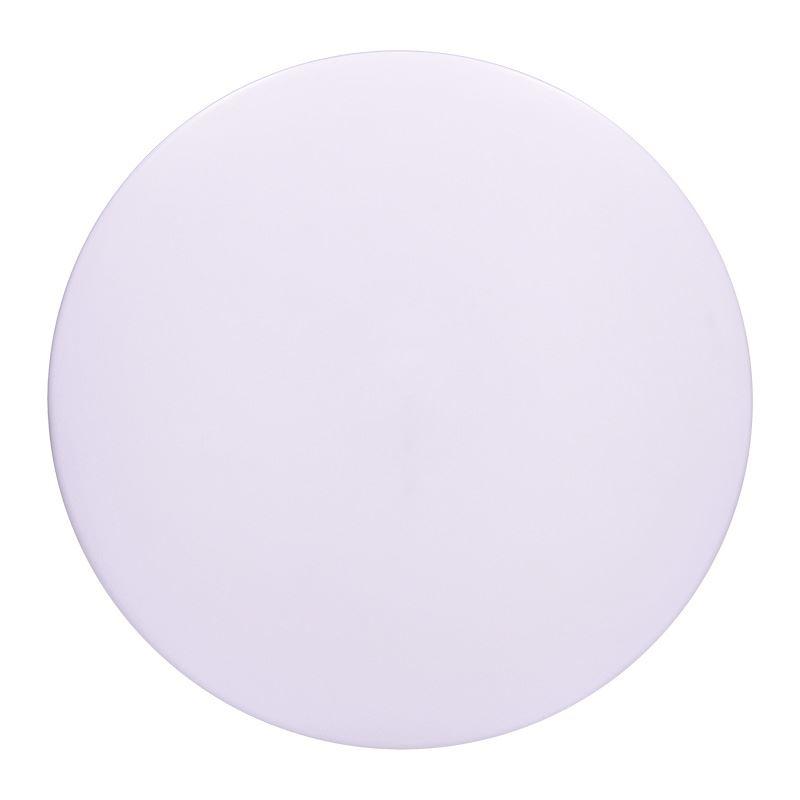 Solight LED stropní světlo PLAIN, 24W, 1680lm, 3000K, kulaté, 38cm