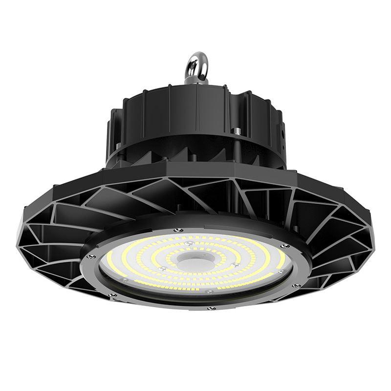 Solight High bay, 100W, 13000lm, 120°, Samsung LED, Lifud driver, 5000K, 1-10V stmívání