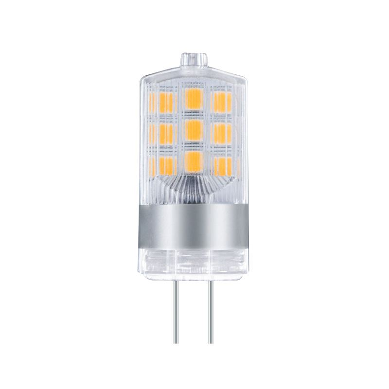Solight LED žárovka G4, 2,5W, 3000K, 230lm