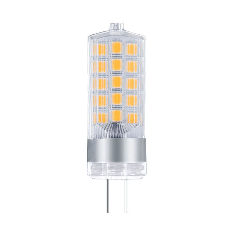 Solight LED žárovka G4, 3,5W, 3000K, 340lm