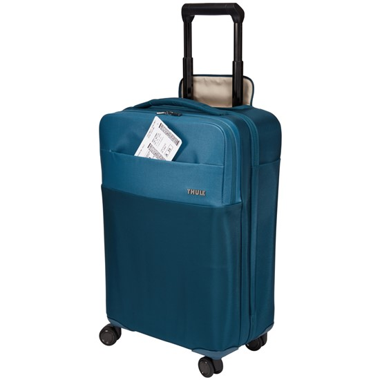 Thule Spira Carry On Spinner SPAC122 - modrý