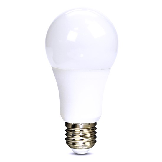 Solight LED bulb, A60, 7W, E27, 3000K, 270 °, 520lm